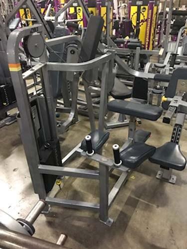 Cybex Vr2 16pcs Circuit Orange Amp Yellow Gym Pros