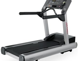 Life Fitness CLST Integrity Series Treadmill Review