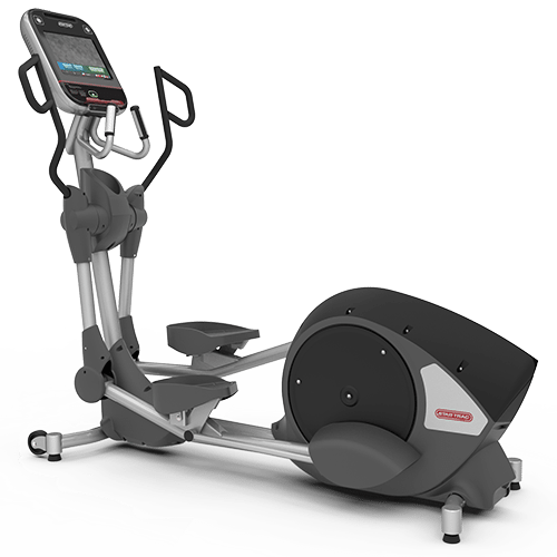 Star Trac 8RDE Commercial Rear Drive Elliptical-New , Call 888-502-2348 Now For Lowest Pricing In the Nation