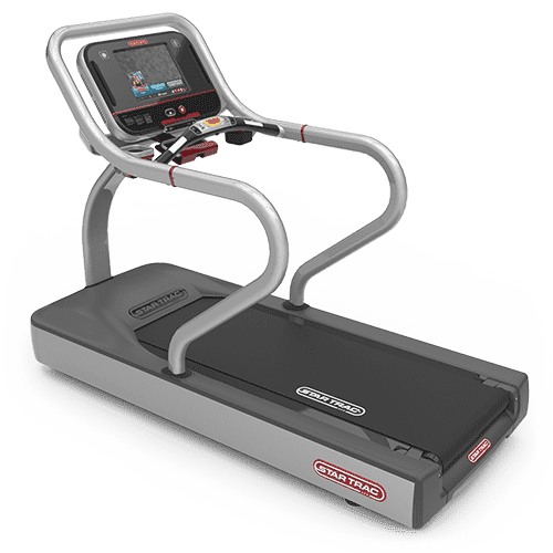STAR TRAC 8TRx Treadmill-New