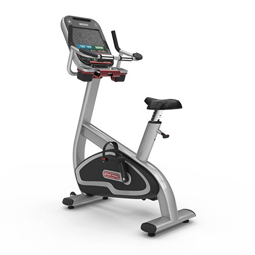 Star Trac 8UB Upright Bike-New-Please Call For Best Pricing