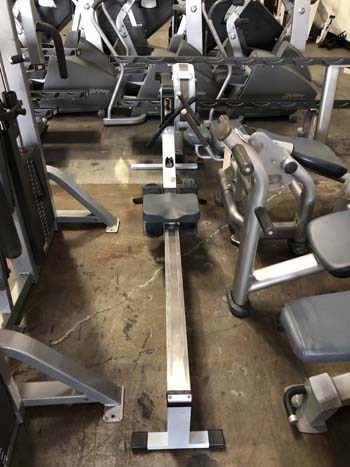 Concept 2 Model C Rower Certified Remanufactured - Gym Pros