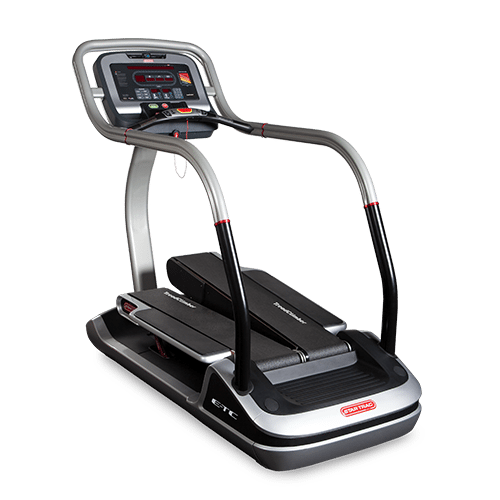 STAR TRAC E-TC TREADCLIMBER®New