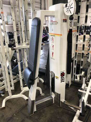 Freemotion 8pcs Circuit Gym Pros