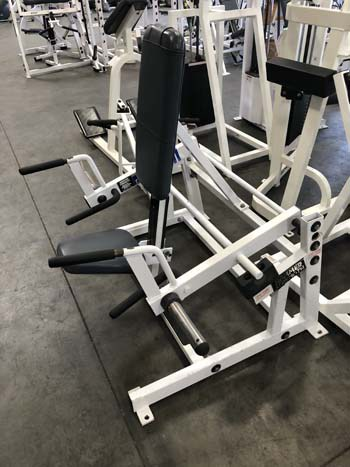 Stairmaster For Sale >> Hammer Strength Seated/Standing Shrug - Gym Pros