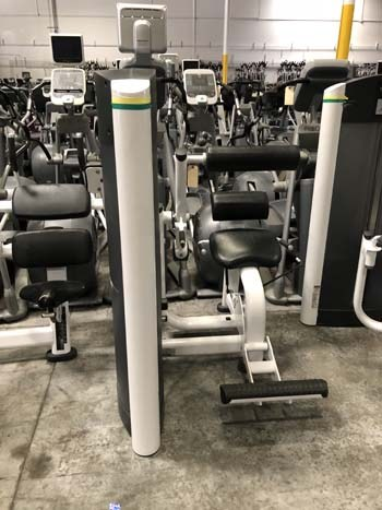 Life Fitness Signature Remanufactured Gym Circuit