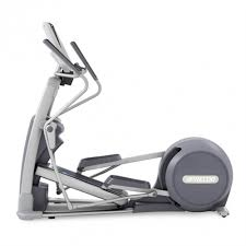 Precor EFX 885 Elliptical Review
