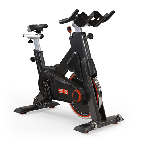 Star Trac Studio 5 Indoor Cycle.Call Now for Lowest Pricing !