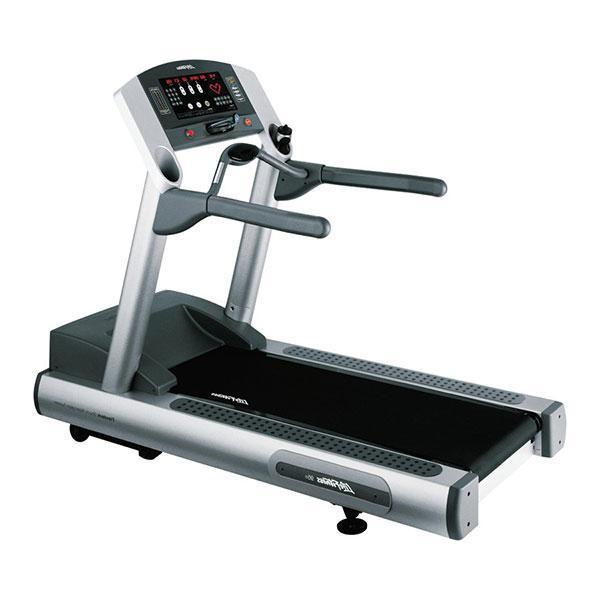 Life Fitness 95Ti Treadmill-Premium Certified