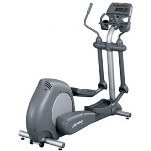 Life Fitness 91Xi Cross-trainer-Premium Certified Remanufactured. Call 888-502-2348 for Lowest Price