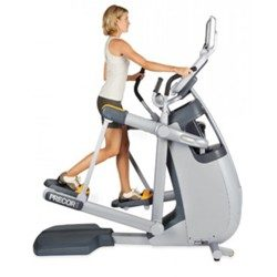Precor AMT100i Review