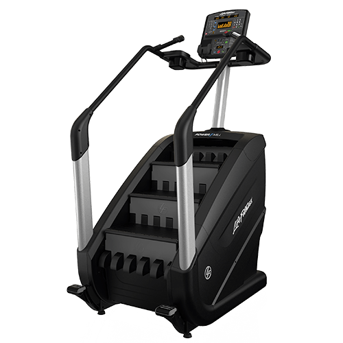 Life Fitness Elevation Powermill Remanufactured-Call Now For Availability And Lowest Pricing