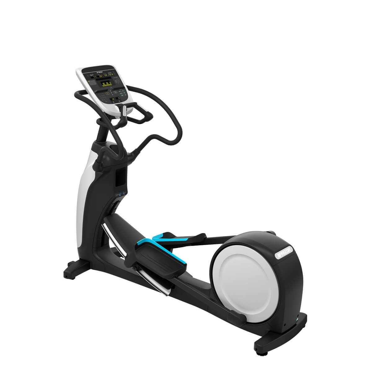 Precor EFX 833 Elliptical-Remanufactured Call 888-502-2348 For Availability and Best Pricing