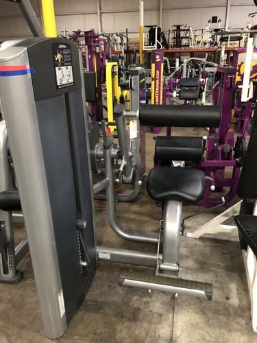 Life Fitness Commercial Signature Series. Call Now For Lowest Price!