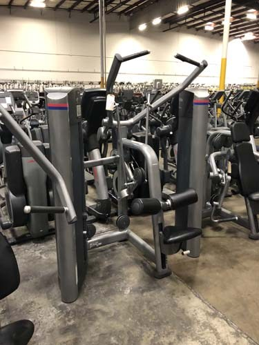 Life Fitness Commercial Signature Series Call Now For