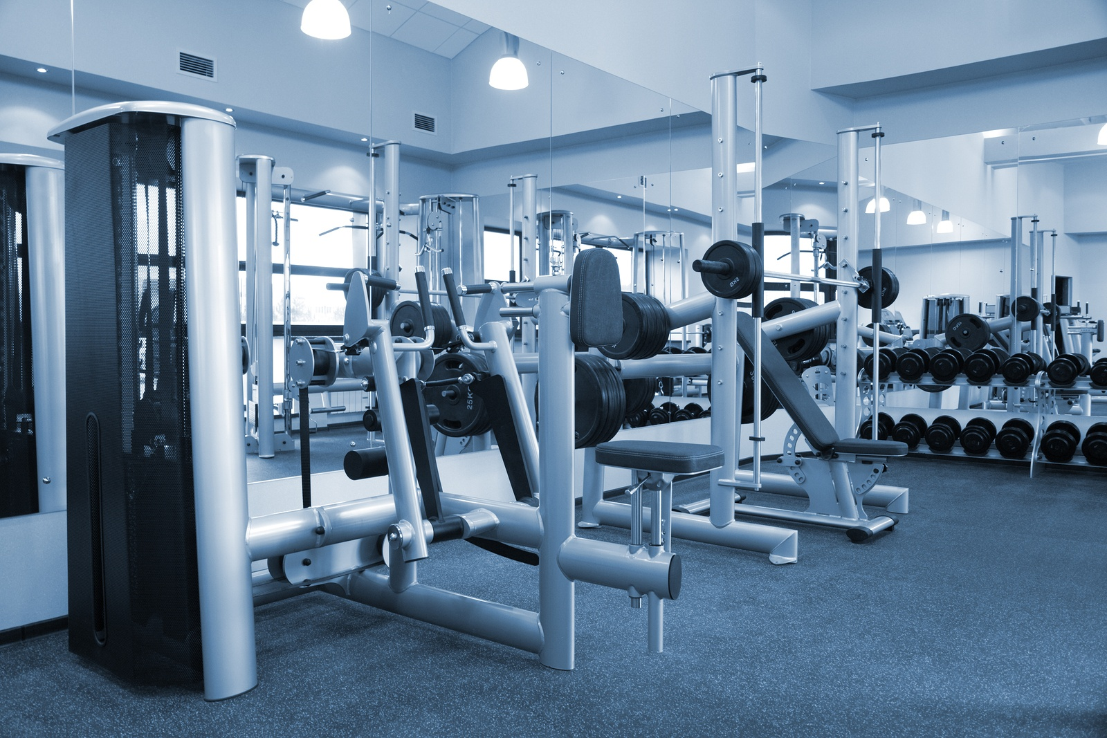 Used Gym Equipment | Commercial Fitness Equipment ...