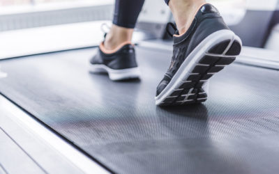 Get in Shape the Smart Way: 6 Benefits of Buying a Gently Used Commercial Treadmill