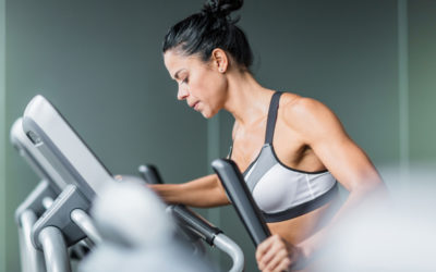 5 Benefits of Owning a Home Elliptical