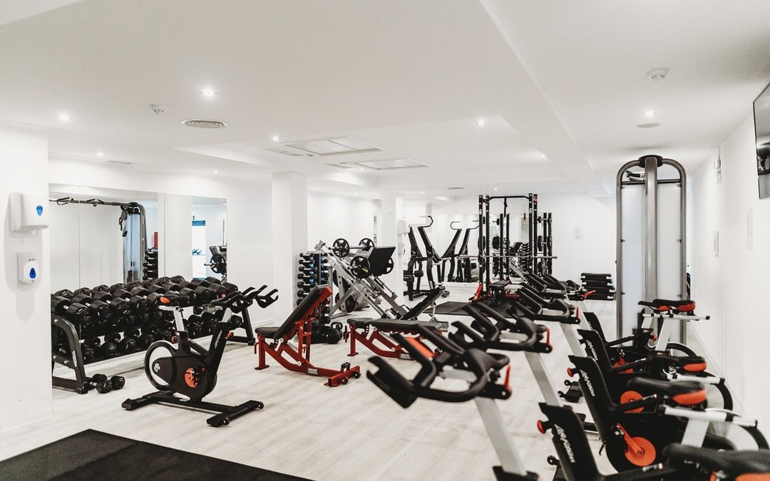 What Machines to Buy for Your Startup Gym