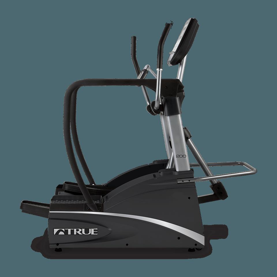 True Fitness CS200 Elliptical-New