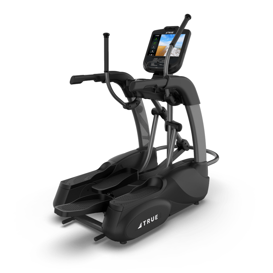 True Fitness CS400 Elliptical-New