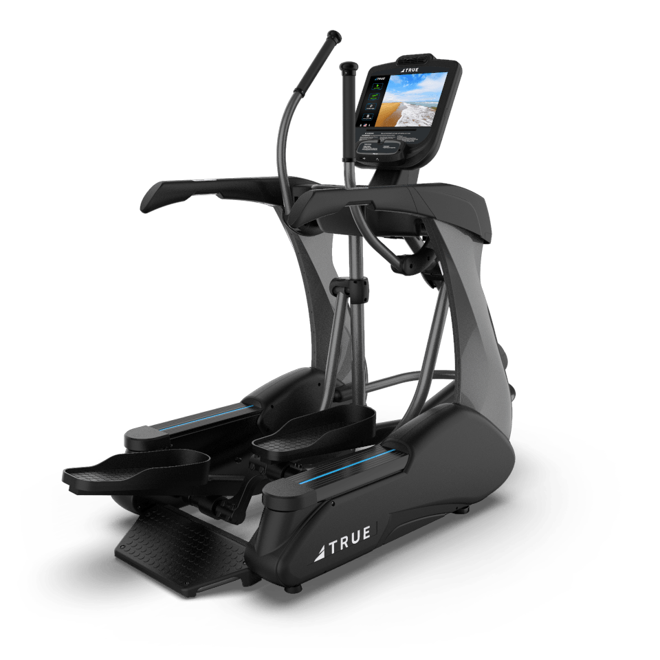 True Fitness CS900 Elliptical-New
