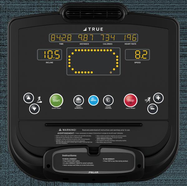 True Fitness CS900 Elliptical