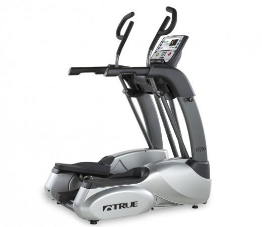 True Fitness ES700E Elliptical-New