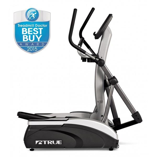 True Fitness M30 Elliptical-New