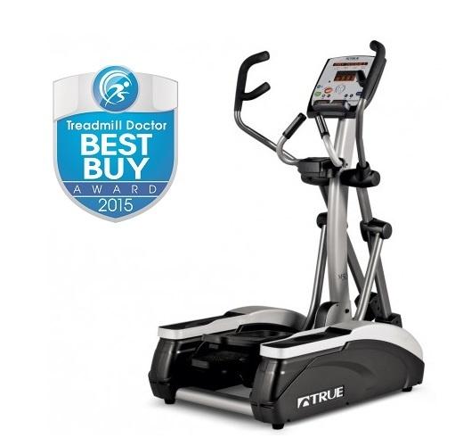 True Fitness M50 Elliptical-NEW