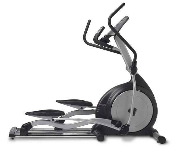 True Fitness PS100 Elliptical-New