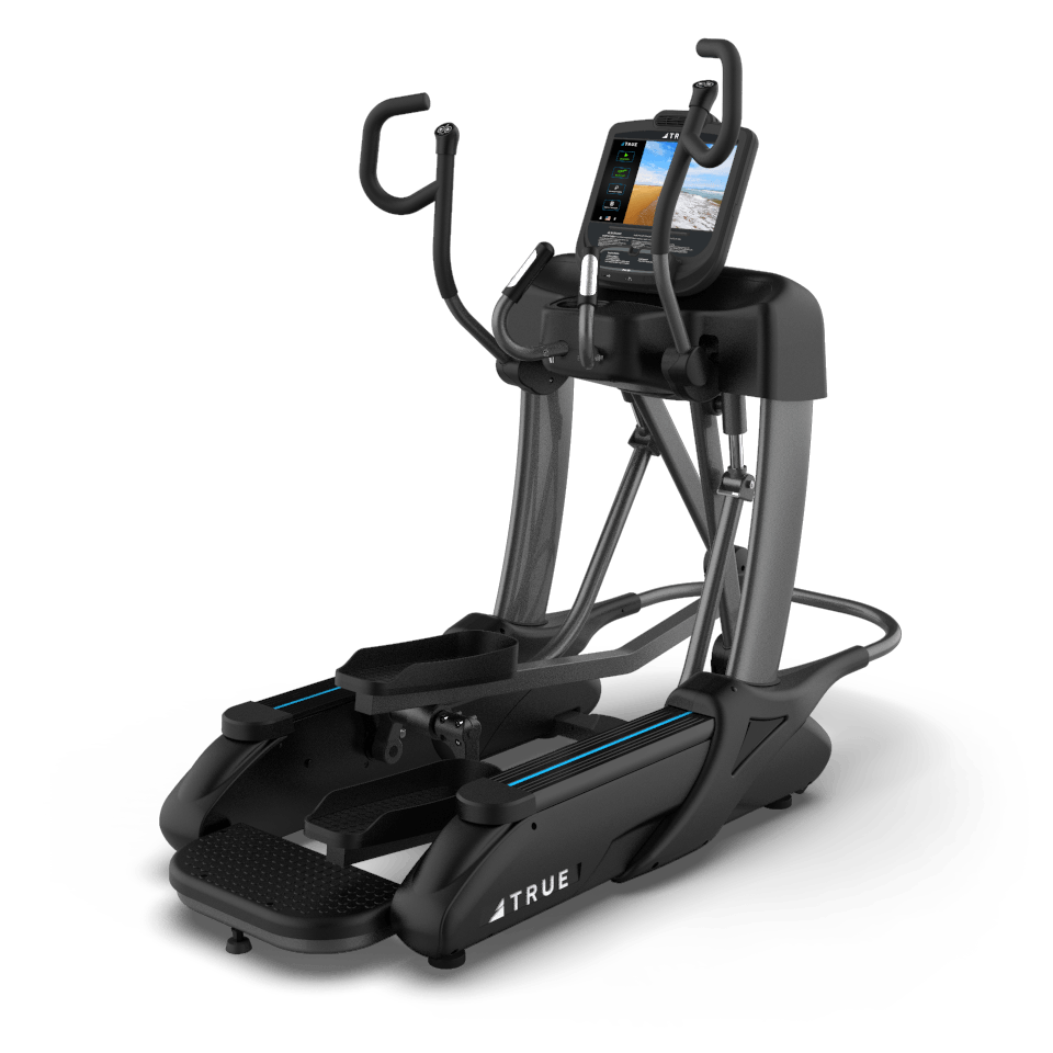 True Fitness Spectrum Elliptical-New