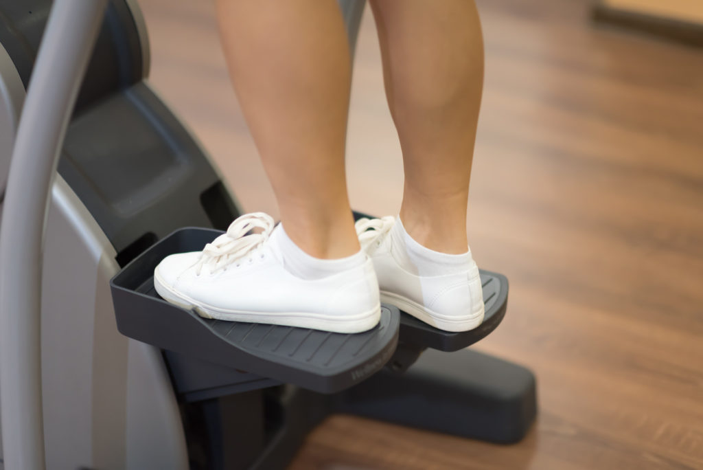 Stepping Up Your Fitness The Top Benefits Of Owning A
