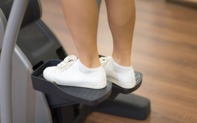 Stepping Up Your Fitness: The Top Benefits of Owning a Home Stair Climber
