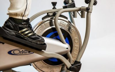 Get in Shape: 5 Benefits of Owning an Elliptical Machine