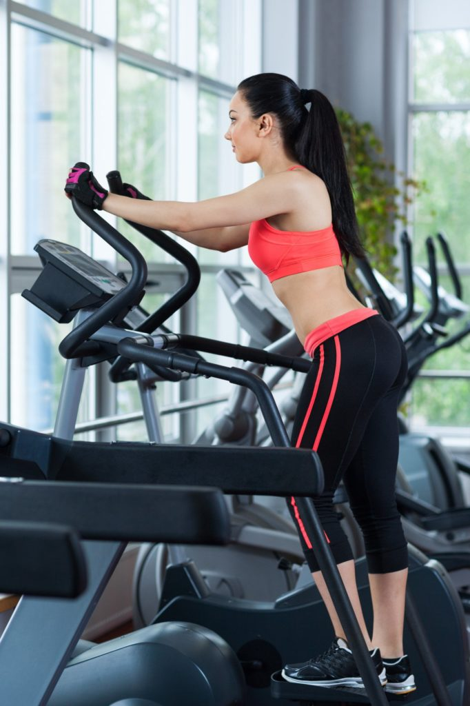 Exercise Bike vs. Stair Climber