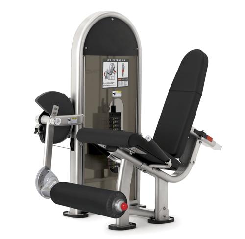 INSTINCT LEG EXTENSION Model 9NL-S1010
