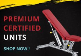 Gym Pros - New & Used Gym Equipment | Best Commercial