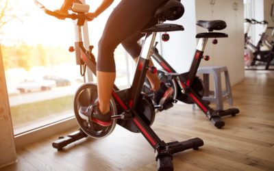 5 Main Health Benefits of an Exercise Bike