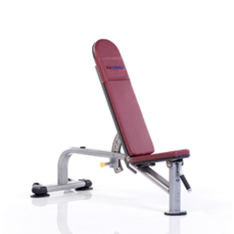 Tuffstuff Flat Incline Bench