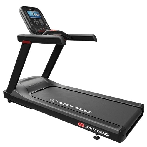 Star Trac 4TR Treadmill-New. Call 888-502-2348 For Lowest Pricing In The Nation