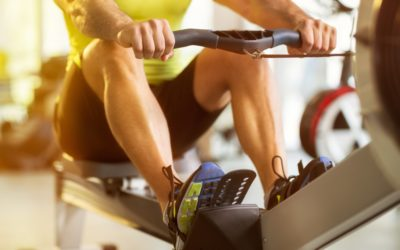 What's the Best Exercise Machine for Weight Loss?