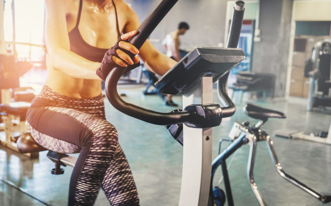 A Quick Guide to Buying Your First Commercial Upright Bike