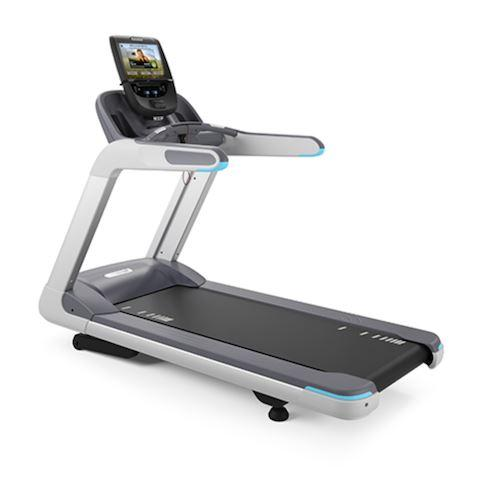 Precor 885 TRM Treadmill W P82 Console. Re-manufactured