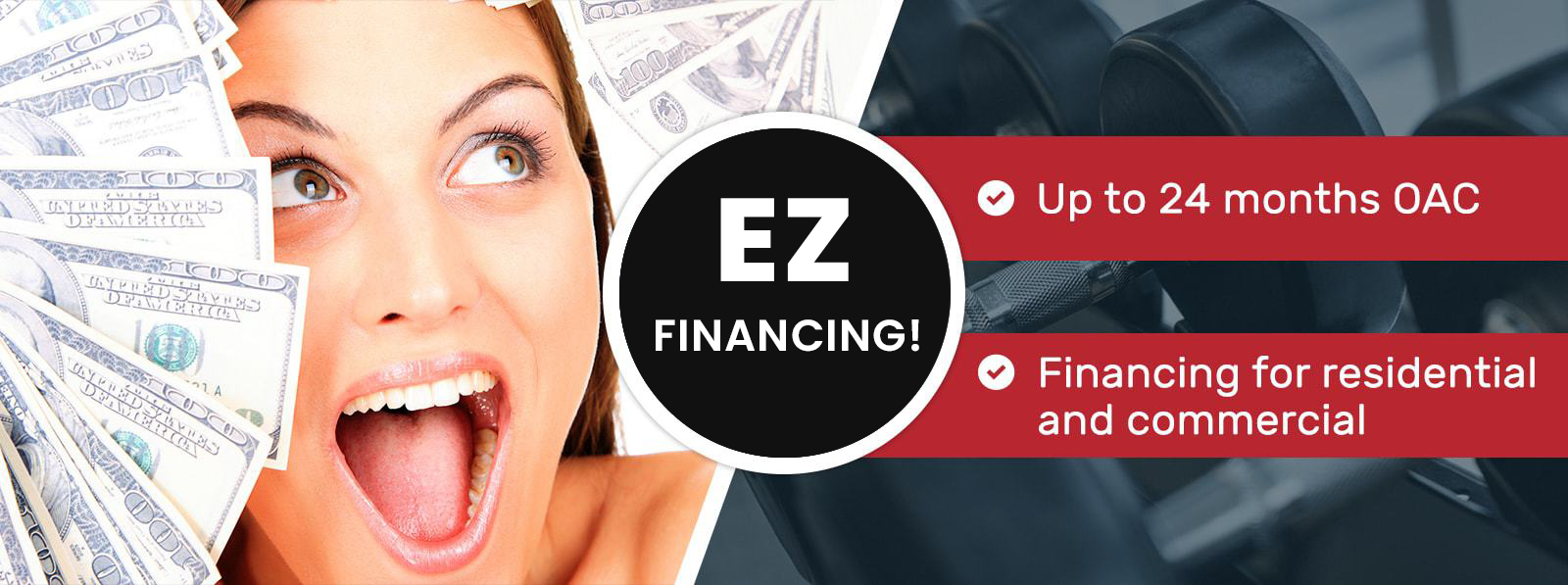 EZ Financing