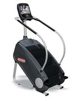 STAR TRAC E-SME STAIRMILL – NEW. Call Now For Lowest Price