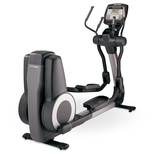 Life Fitness Elevation Series 95x Inspire Cross Trainer-Remanufactured-Please Call Now For Lowest Pricing