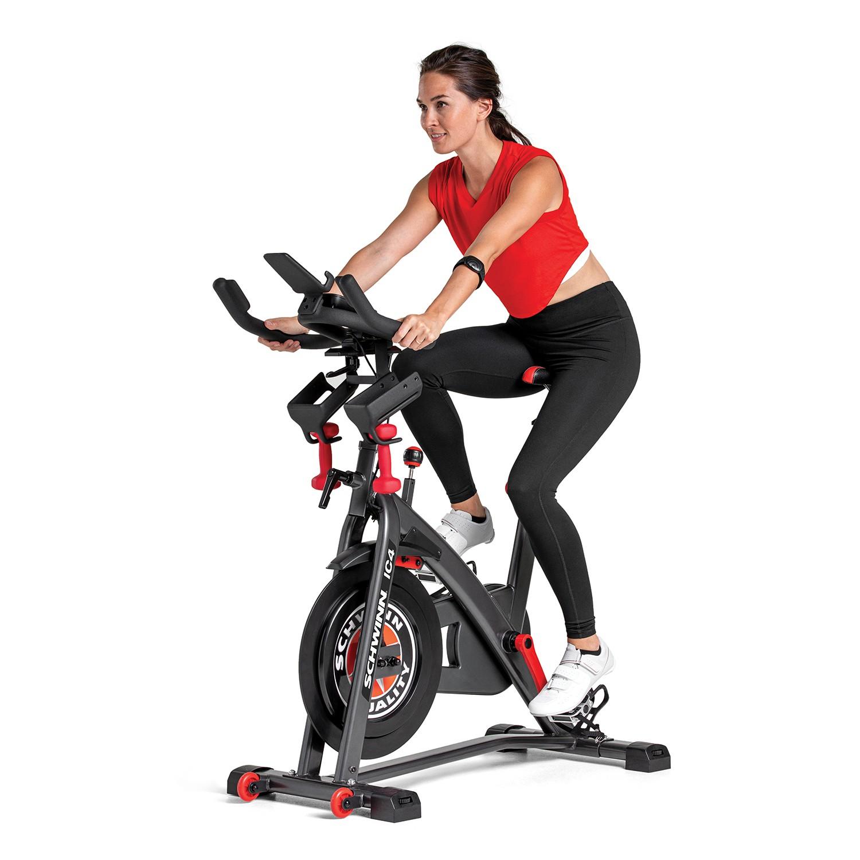 Schwinn IC4 Indoor Cycling Bike-New In Box