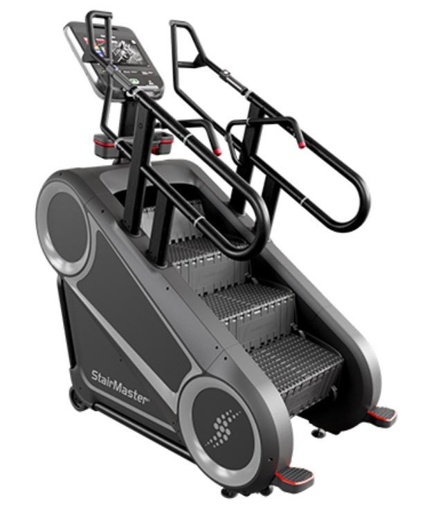 StairMaster 10 Series Gauntlet w/ 15″ ATSC EMBEDD- Call 888-502-2348 For Lowest Pricing