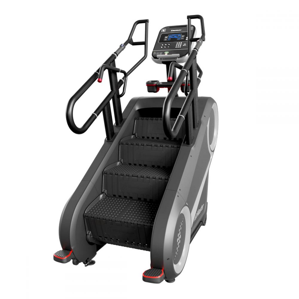 Stairmaster 10 Series Gauntlet w/10″ Display -New.  Call 888-502-2348 For Lowest Price In The Nation